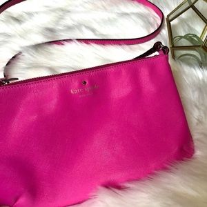 Kate Spade ♠️ Hot Pink Purse